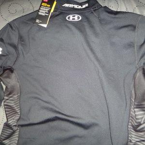 Under Armour Shirts - UNDER ARMOUR REACTOR COLDGEAR SHIRT $54.99